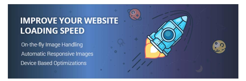 WordPress Image Compress and Lazy Load Plugin by Optimole