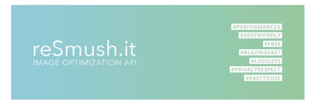 reSmush.it WordPress Image Compression Plugin