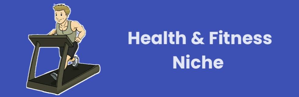 Health & Fitness Blog